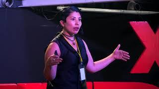 La estadística, ¿La prostituta de las matemáticas? | Erika Don Juan | TEDxTecdeMtyJuarez