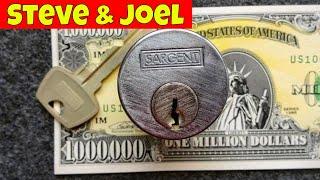 (1036) Challenge: Steve & Joel's Masterwork