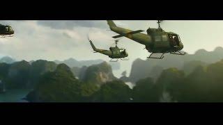 Kong: Skull Island - Halong Bay in film and real life!