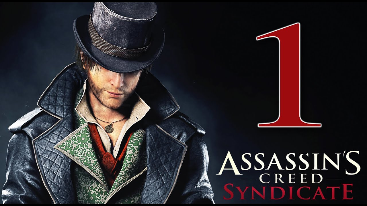 Favoloso ASSASSIN'S CREED: SYNDICATE [Walkthrough ITA HD - PARTE 1] - Una  YQ28