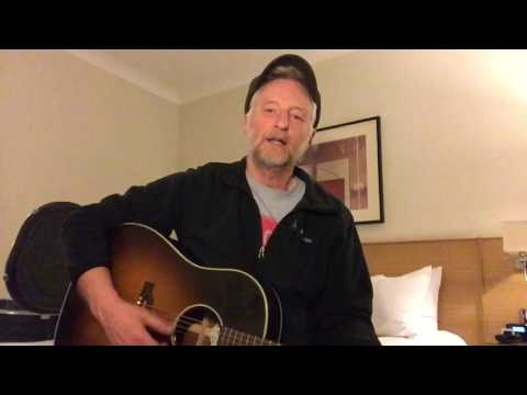Billy Bragg - The Times They Are A-Changing Back