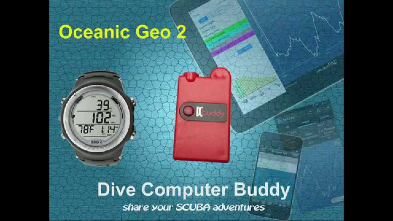 Divenav dive computer buddy for the oceanic geo 2 dive computer youtube - Oceanic geo 2 0 dive computer ...