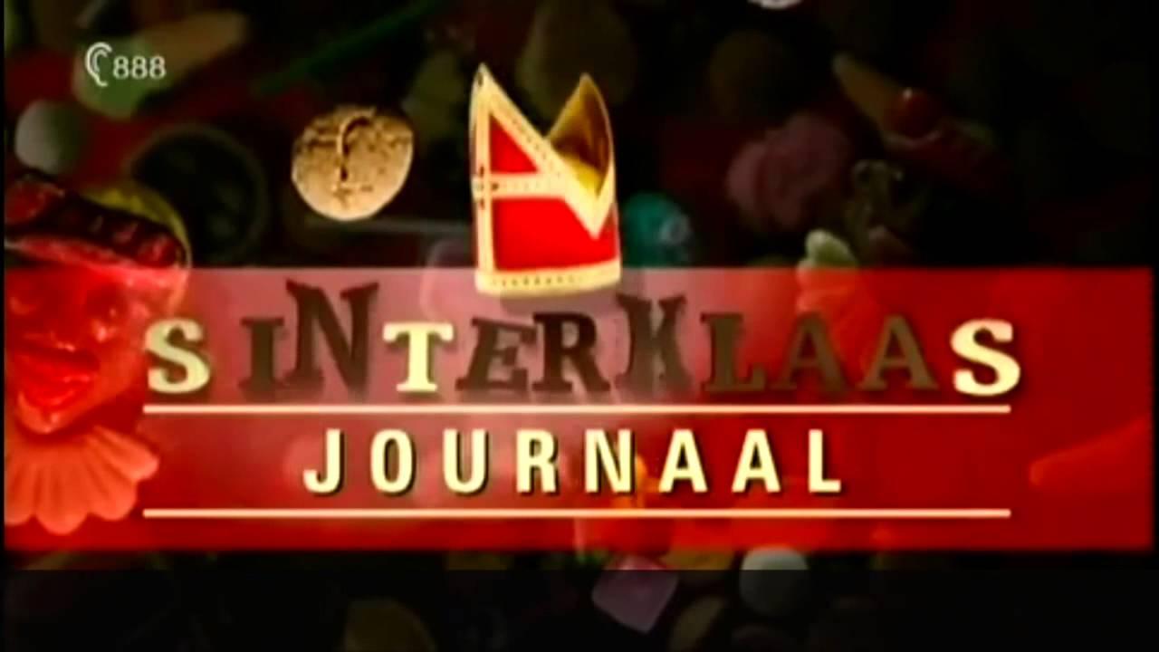 Sinterklaas Journaal De Trieme 2013 2 Youtube