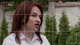 Коваленко Наталья, исцеление от гепатита С во время Пасхальной молитвы 2017
