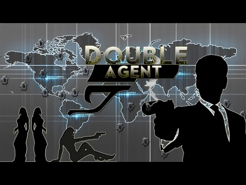 Double Agent - Escape Room Cleveland