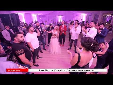 Leo Kuweit & Marinica Namol - Nu sunt vorbe la misto (Sali Rosiori Live 2018)