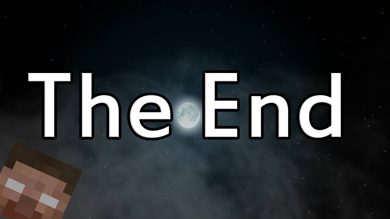 Minecraft-Tutorial despre THE END(Creative mode)