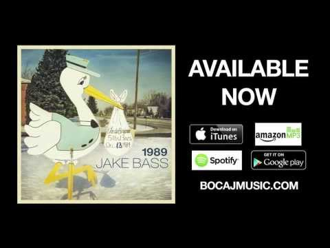 Jake Bass - 1989 (Official Video Promo)