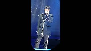 190112 M.C The Max 대구 역대급 '넘쳐흘러 (After You've Gone) @EXCO
