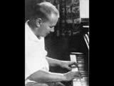 Josef Hofmann plays Chopin Nocturne in C-minor Op. 48, #1