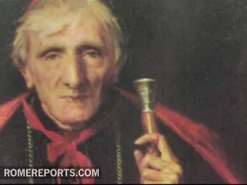 A little book on the soon to be Blessed John Henry Newman