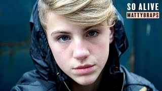 MattyBRaps - So Alive (Audio Only)