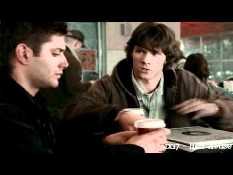 Momentos divertidos de Sobrenatural (Castellano) ~ Temp. 1 & 2