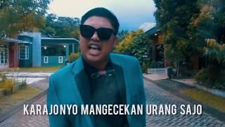 Ricu Despacito Padang Version Youtube Mp3