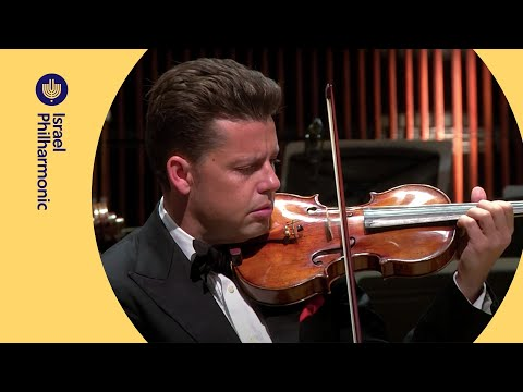 "Vivaldi: ""Summer"" from ""The Four Seasons"" - Julian Rachlin - IPO 80th Anniversary 22.12.16"