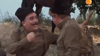 Чапаев - Джентльмен-шоу (6 Сюжетов) - Военный юмор