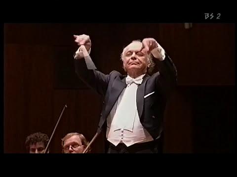 Mahler  Symphony No 4   Maazel Israel Philharmonic Orchestra 1998 Movie Live