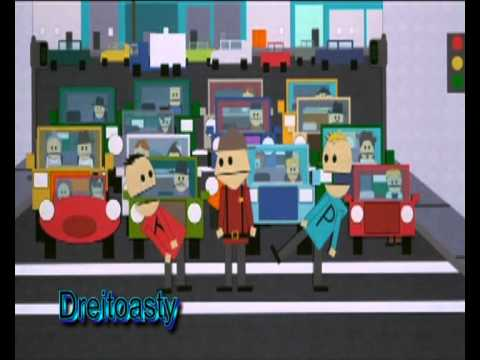 South Park - Uncle Fucker Song HD -