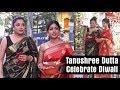 """Tanushree Dutta"" & ""Ishita Dutta"" Celebrate Diwali | Nana Patekar"