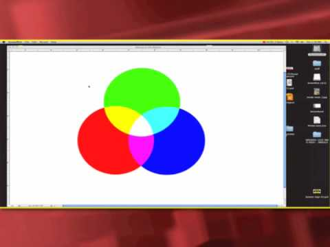 What Are Cmyk And Rgb Color Modes Youtube
