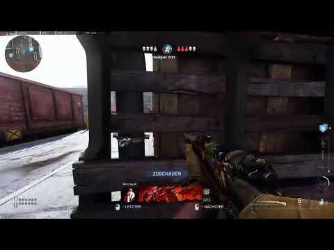 Chaotic Deutsch Stream
