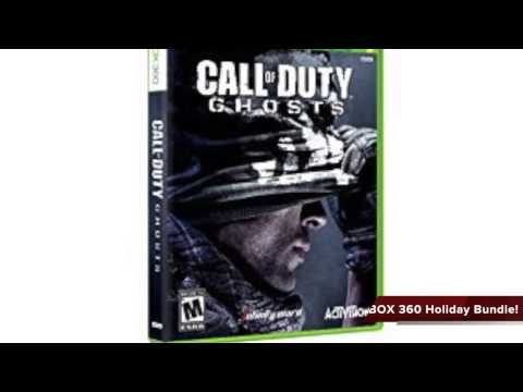 Review Of Xbox 360 500GB Holiday Bundle
