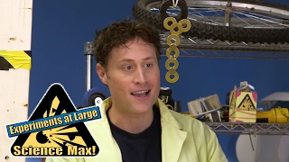 Science Max | MAGNETS  PART 2 | Science Max Season1 Full Episode | Kids Science