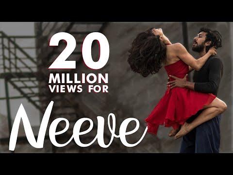 Neeve - Telugu Musical Dance Video   Phani Kalyan   Gomtesh Upadhye