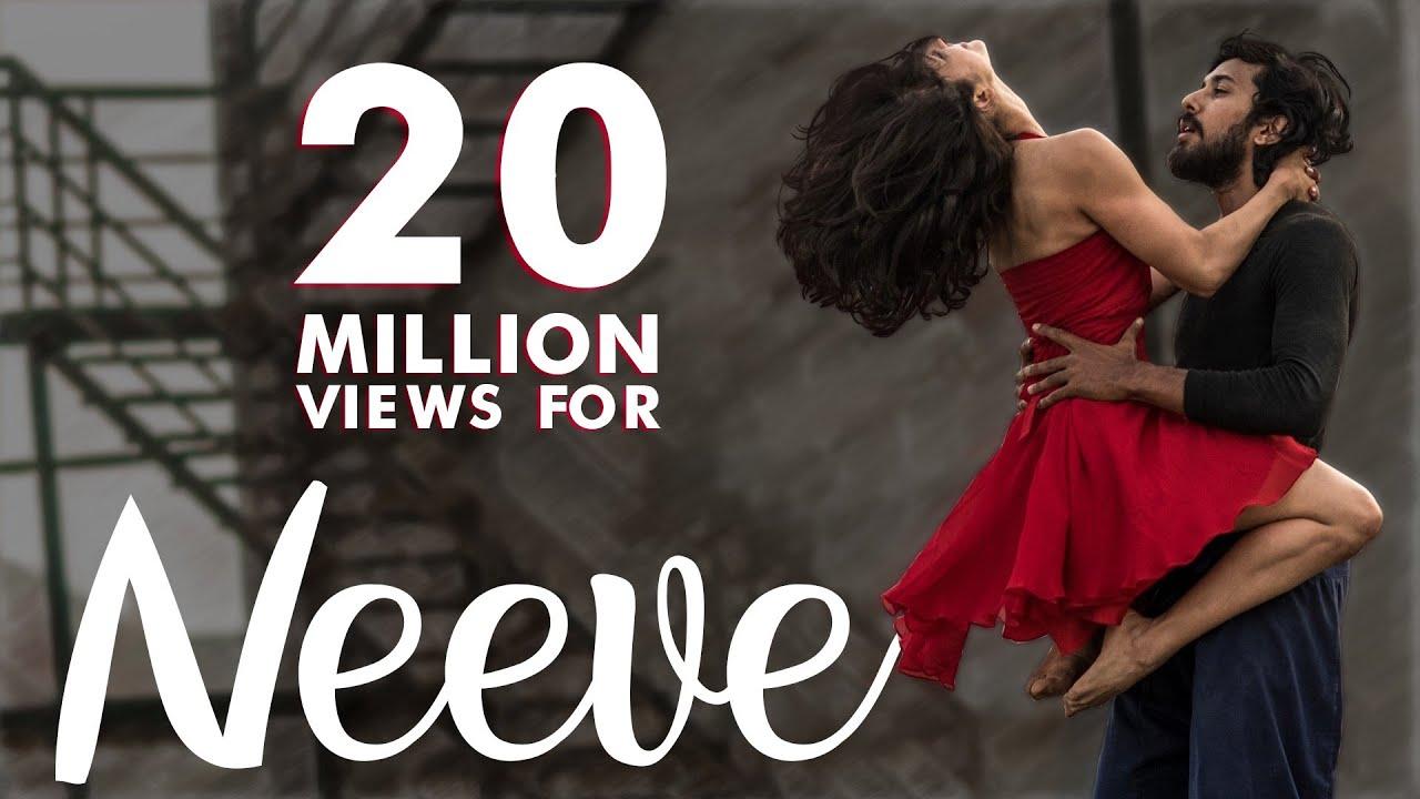 Download Neeve - Telugu Musical Dance Video   Phani Kalyan   Gomtesh Upadhye