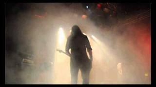 BLACK CRUCIFIXION: Promethean Gift live (HQ)