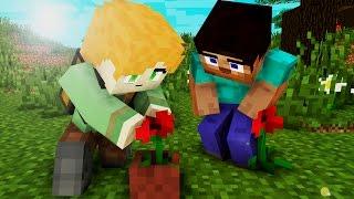 Steve Life: Anniversary - Minecraft Animation