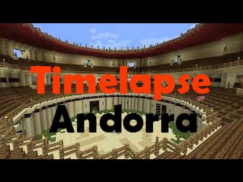 Annihilation TimeLapse #4 Andorra