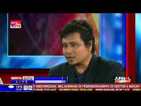 DIALOG: Jakarta Bebas Topeng Monyet