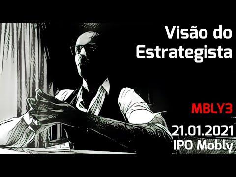 21.01.2021 - Visão do Estrategista - IPO Mobly - MBLY3