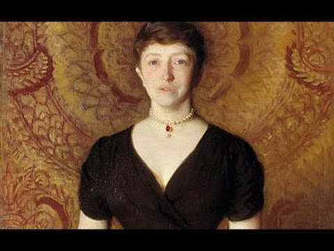 Isabella Stewart Gardner: Biography, Art Collection, Fortune, Scandal (1998)