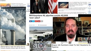 desmogcast 7 obama s keystone veto u s oil exports and the world s unburnable carbon