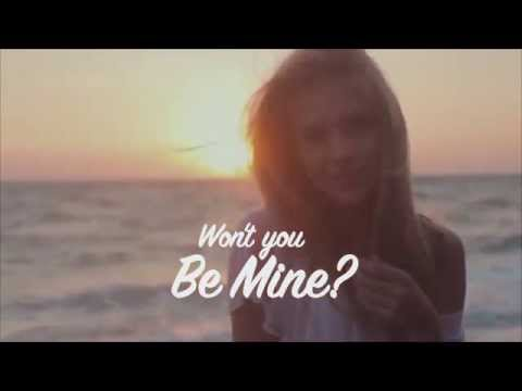 Won't You Be Mine (Official Lyric Video) - Bobby Wills