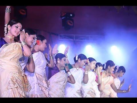 Assamese actor // cover dance // bhupen hazarika song