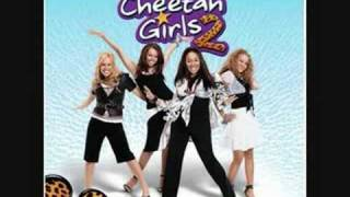 Watch Cheetah Girls Its Over video