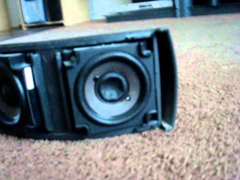 How To Fix Bose Speakers Youtube