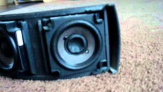 how to fix bose speakers
