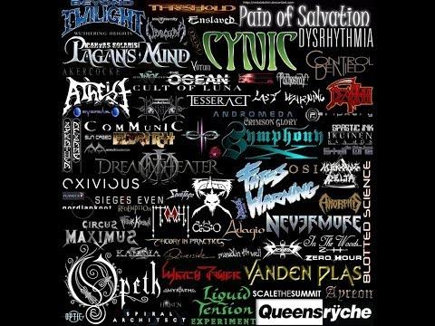 Best Progressive Metal Songs