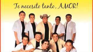 Los Parranderos de Colombia - Te Necesito Tanto Amor