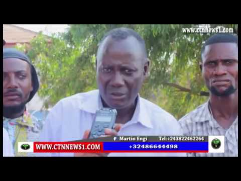 RDC  eyindi Joseph Kabila na Président ya CENI bazo yokana te, Eden Kodjo a démissionner na dialogue