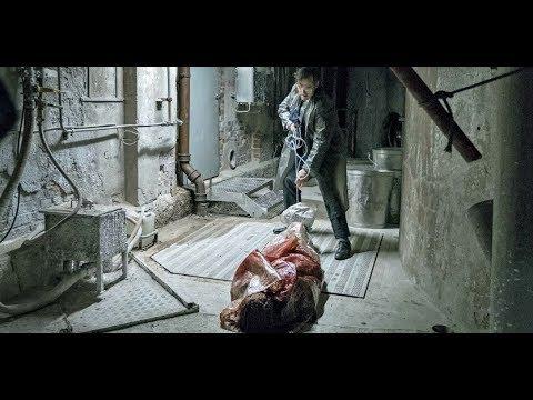 La casa de Jack Trailer subtitulado en espaol HD
