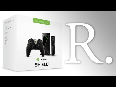 Unedited: NVIDIA Shield TV review