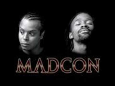 Madcon (With Paperboys) Back on the road mp3
