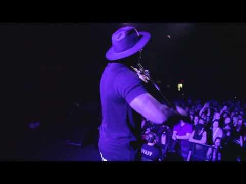 Holy Grail - Jay Z ft. Justin Timberlake | Damien Escobar Live Performance (I. Am. Me. Tour)
