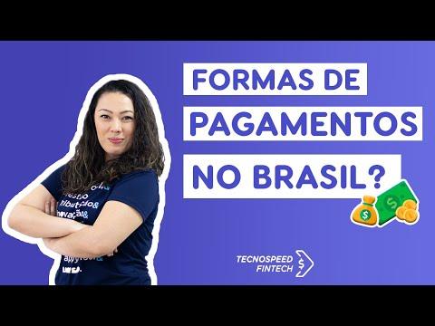 Quais são as formas de pagamentos no Brasil? | Fintech