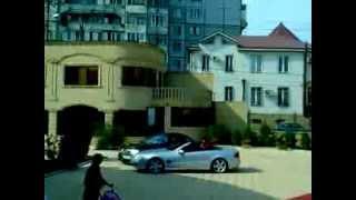 Прикол. Дагестанская свадьба. Называется дали боком)